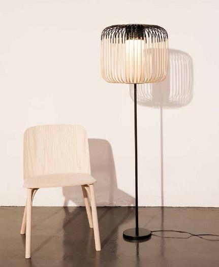 Bamboo Light