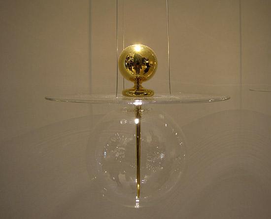 Perfume Sphere